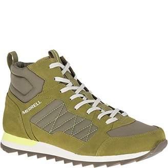 Merrell Men's Alpine Sneaker MID Boot