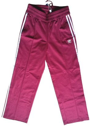 adidas Other Polyester Trousers