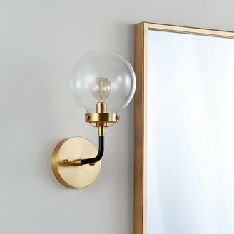Brass Wall Sconces Shop The World S Largest Collection Of Fashion Shopstyle