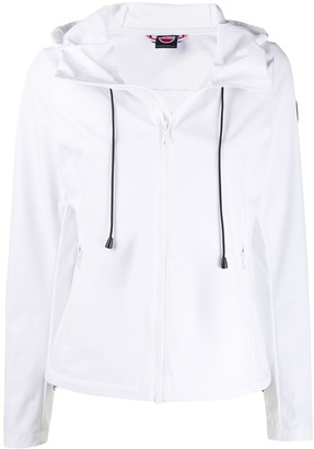 Colmar Zip Up Hooded Jacket