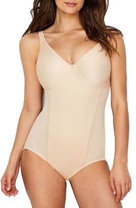 Bali Passion For Comfort Firm Control Bodysuit