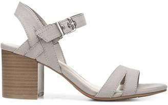 Fergalicious Wunder Heeled Strappy Sandals
