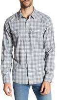 Lucky Brand Santa Fe Western Classic Fit Shirt