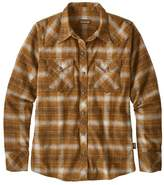 Patagonia Women's Long-Sleeved Western Snap Shirt