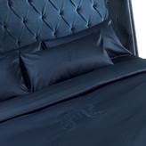 Gianfranco Ferre Roger Duvet Set - Double - Blue