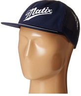 Matix Clothing Company Suds Hat