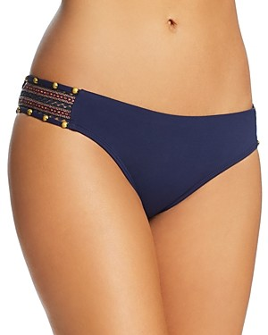 OndadeMar Strappy Side Bikini Bottom