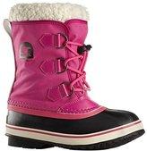 Sorel Yoot Pac Nylon-K Snow Boot
