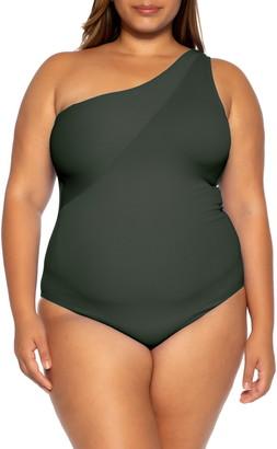 Becca Etc Fine Line One-Piece Swimsuit