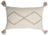 Oasis Lorena Canals - Little Knitted Cushion - 25x40cm - Pale Pink