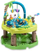 Evenflo ExerSaucer® Triple FunTM Life in the Amazon Activity Learning CenterTM
