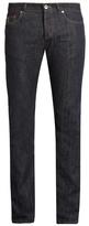 Brunello Cucinelli Slim-leg Jeans