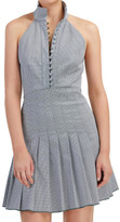 C/meo Collective ANOTHER LOVER SHORT SLEEVE DRESS