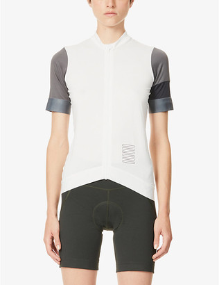 Rapha Pro Team stretch-jersey top