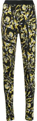 Escada Sport all-over print leggings