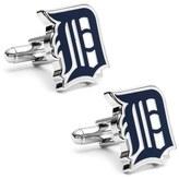 Cufflinks Inc. Men's Cufflinks, Inc. 'Detroit Tigers' Cuff Links