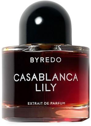 Byredo Casablanca Lily Night Veils Extrait de Parfum