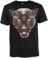 Marcelo Burlon County of Milan Rufo T-shirt