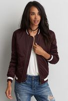 American Eagle Outfitters AE Classic Bomber