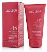 Decleor NEW Aroma Sun Expert Protective Hydrating Milk Medium Protection SPF