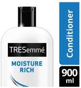 Tresemme Moisture Rich Luxurious Moisture Conditioner 900ml