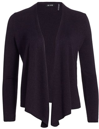 Nic+Zoe 4-Way Knotted Cardigan