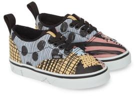Vans The Nightmare Before Christmas Slip-On Sneaker