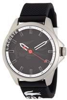 Lacoste Men's Capbreton Silicone Watch