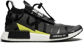 adidas x Bape x Neighborhood NMD_TS1 STLT sneakers