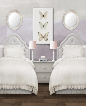 Lush Decor Reyna 2Pc Twin Xl Comforter Set Bedding