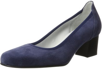 Diavolezza Contessa Womens Court Shoes