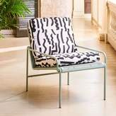 west elm Eric Trine + Dusen Dusen Outdoor Lounge Chair