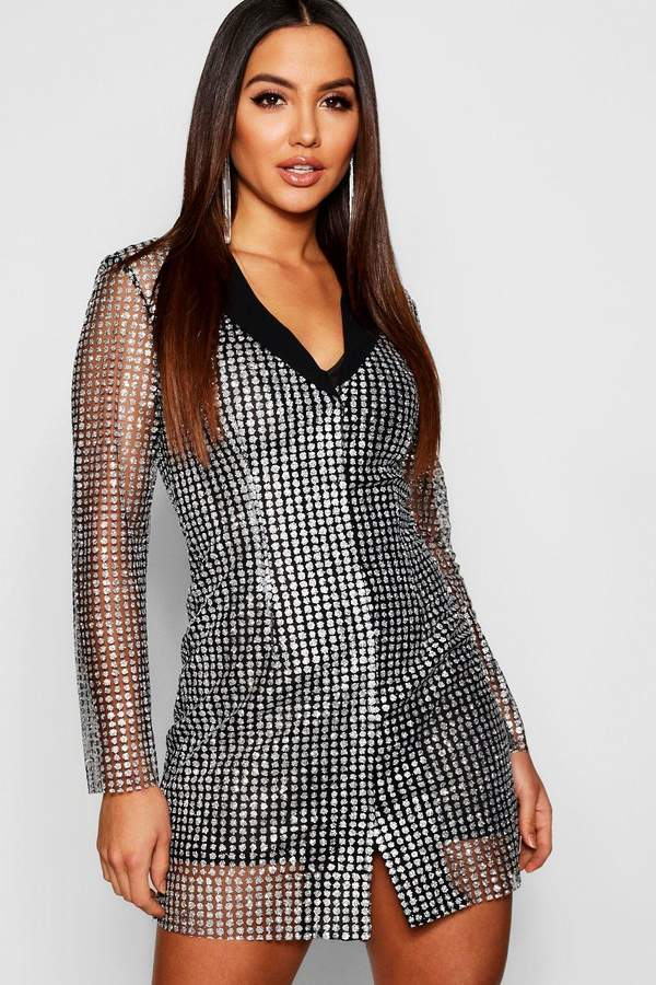 bd9ba1a8c805 Sparkly Party Dresses Boohoo – Unique Birthday Party Ideas and Themes