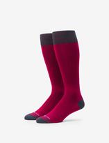 Tommy John Fashion Contrast Dress Sock