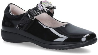 Lelli Kelly Kids Embellished Patent Mary Janes