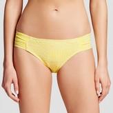 Mossimo Women's Crochet Hipster Bikini Bottom - MossimoTM