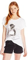 Roxy Junior's Universal Amy Winehouse T-Shirt
