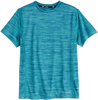Tek Gear Boys 8-20 DryTek Tee in Regular & Husky