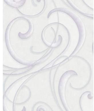 Graham & Brown Flamenco Wallpaper - Pastels