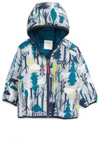 Patagonia Puff-Ball Water Resistant Reversible Jacket (Baby)