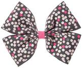 Gymboree Dot Bow