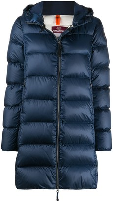 Parajumpers Mid-Length Puffer Coat