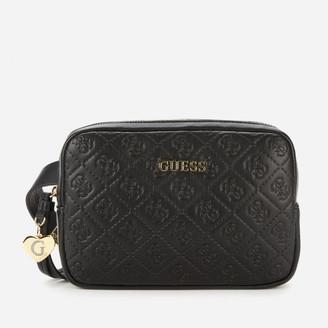 GUESS Women's Belt Bag - Black