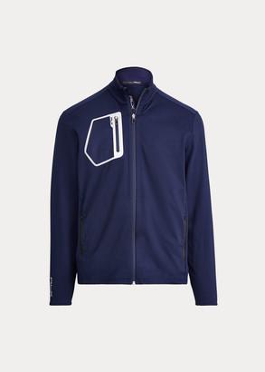 Ralph Lauren Stretch Jersey Jacket