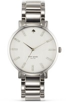 kate spade new york Gramercy Grand Large Watch, 38mm