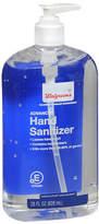 Walgreens Advanced Hand Sanitizer Original
