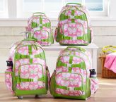 Pottery Barn Kids Mackenzie Pink Butterfly Backpacks