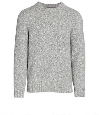 Brunello Cucinelli Speckled Crewneck Sweater