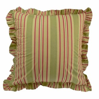 Waverly Imperial Dress Euro Pillow Sham with Flange, Antique