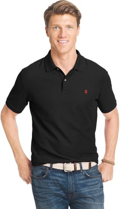 Izod Men's Advantage Slim-Fit Performance Polo
